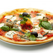 Pizza — Stock Photo #39910147