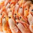Shrimps — Stock Photo #39910233