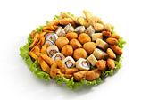 Fried Food — Stock Photo