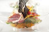 Buffet Salad — Stock Photo