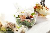 Buffet Salad — Stok fotoğraf