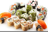 Sushi Set — Stock Photo
