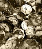 Vintage time — Stock Photo