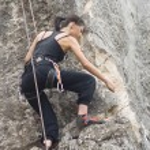 Climbing — Stock Photo #12428733