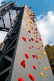 Climbing — Stock Photo