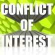 Conflict of Interest — Photo