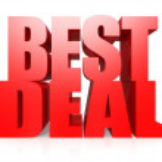 Постер, плакат: Best deal
