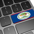 Belize — Stock Photo #34141005