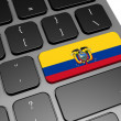 Ecuador — Stock Photo #34141711