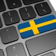 Sweden — Stock Photo
