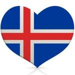 Iceland — Stock Photo #34228241