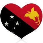 Постер, плакат: Papua New Guinea