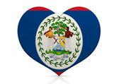 Belize — Stock Photo