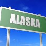 Alaska — Stock Photo #34305691