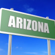 Arizona — Stock Photo