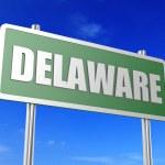 Delaware — Stock Photo #34307193
