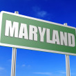 Maryland — Stock Photo