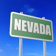 Nevada — Stock Photo