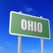 Stock Photo: Ohio