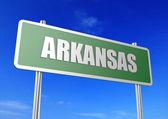 Arkansas — Stock Photo