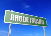 Rhode Island — Foto Stock
