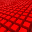 Red pattern  — Stock Photo
