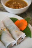 Wietnam spring roll — Zdjęcie stockowe