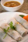 Vietnam böreği — Stok fotoğraf