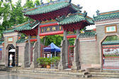 Foshan Ancestral Temple in Guangzhou, China — Stock Photo