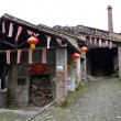 Ancient Nanfeng Kiln — Stock Photo