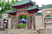 Foshan Ancestral Temple in Guangzho — Stock Photo