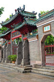 Foshan Ancestral Temple in Guangzhou, China — Foto de Stock