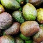Avocado At Market — Stock Photo #35056193