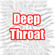 Deep Throat — Stock Photo