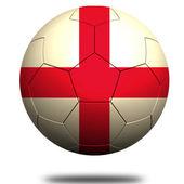 England soccer — Stock Photo