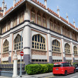 Sultan mosque Singapore — Stock Photo #39557777