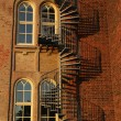 Spiral Staircase — Photo #12266555