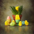 Happy Easter — Stockfoto #38160869