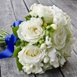 bouquet wedding — Foto Stock