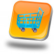 Shopping Button — Stock Photo #12563599