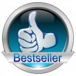 Button Bestseller — Foto de stock #13547238