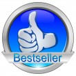 Button Bestseller — Foto de stock #18605851