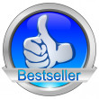 Button Bestseller — Stock Photo #18605851