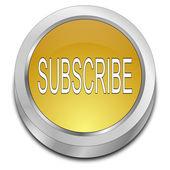 Subscribe Button — Stock Photo