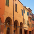Stock Photo: ItaliHouses in Bologna