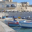 Otranto - Foto Stock