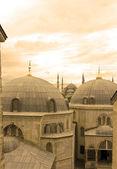 Aya Sofya Istanbul, Turkey — Stock Photo