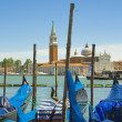 View of Venice - italy — Stock Photo