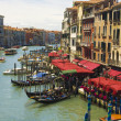 Stock Photo: View of Venice - italy