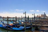 View of Venice - italy — Stock Photo
